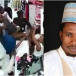 Court Orders Senator Elisha Abbo To Pay N50M For Assaulting Nursing Mother In A S*x Toy Store