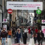 Brussels sees first significant annual rise in unemployment since Covid-19 crisis