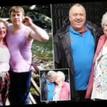 Man Marries Mother-In-Law After Divorcing His Wife Of Eight Years (photos)