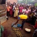 Suspected Cultists Kill Girl, Remove Vital Organs In Delta