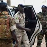 Mali's military junta opens talks on transition to civilian rule