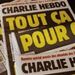 French media sign open letter backing Charlie Hebdo following new death threats