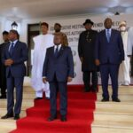 West Africa bloc fails to reach agreement with Mali military