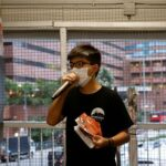 Hong Kong activist Joshua Wong arrested for 'unlawful assembly' over 2019 protest