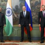 India-China tensions: Leaders agree to disengage thousands of border troops after clashes