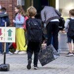 Crisis Centre: tips to avoid coronavirus this school year