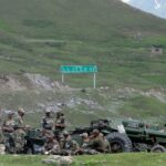 Indian special forces member killed in China border skirmish