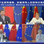 EU-China leaders meeting ends on a note of cautious optimism