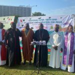 Independence Day: Inter-Faith Group Commences Prayers For Nigeria, PMB (photos)