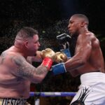 Ruiz Loss 'highlighted everything I'd been concerned about,' says Joshua