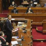 Peru's President Vizcarra survives impeachment vote amid economic crisis