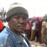 Gana Buried Alive His 12 Year Old Daughter, Told Us To Continue Battle – Major
