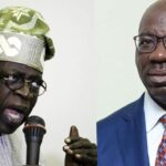 "Edo 2020: ""Obaseki Doesn't Deserve Your Votes, Reject Him""- Tinubu Tells Voters"