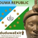 Yoruba Protesters Asked To Avoid Clash With Security Operatives During 'Oduduwa Republic' Rally  October 1