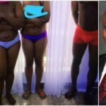"""God Will Punish Me If I Was Involved"" – Ex-minister Denies Stripping His Staff Naked Over Missing Money"
