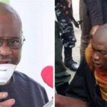 Wike gives police N30m for arrest of 'notorious kidnapper'