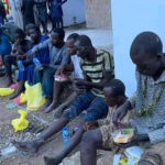 11 Kidnapped Victims Rescued In Zamfara (photos)