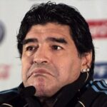 COVID-19: Diego Maradona's Test Result Revealed
