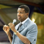 Nigerians roads are not just bad, they don't exist anymore – Pastor Adeboye