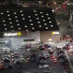 Protesters Loot Shopping Mall Amid Campaign Against Police Brutality In Philadelphia – [Video]