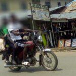 Angry Youths Invade Iwo LG Secretariat, Senator's Residence In Osun