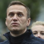 EU imposes sanctions on six officials over Navalny poisoning, Russia threatens retaliation