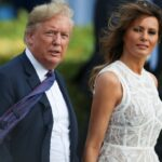 Trump and wife test positive for COVID-19
