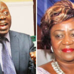 INEC Commissioner: Reasons Why Onochie Is Not Fit – Falana
