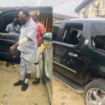 Veteran Actor, Clem Ohameze reportedly attacked by hoodlums who robbed him (photos)