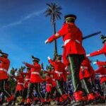 Nigeria@60: Photos From Eagle Square Celebration