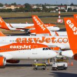 EasyJet expects to cut 75% of services for coming months