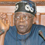 'If You're Jagaban, Walk On The Streets Without Security' – Nigerians Dare Tinubu