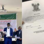 #EndSars: Lagos Youth representatives asked to sign Oath of Secrecy – Nigerians react