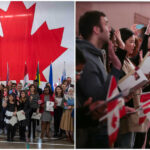 Canada Is Planing To Take In More Than 1.2 Million Immigrants In The Next 3 Years