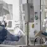 Belgium nears average of 2,000 new coronavirus infections per day