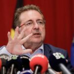 Head of Brussels government infected with coronavirus