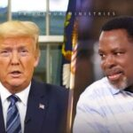 COVID-19: How I warned Donald Trump – T.B Joshua