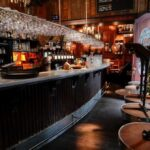 Belgian bars and restaurants will close on Monday