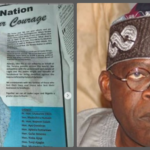 Lekki Killings: Nigerians Pay for Newspaper Adverts to Show Their Support for Bola Tinubu (Photos)