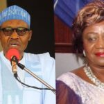 BREAKING: Buhari Appoints Media Aide Onochie As INEC Commissioner