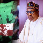 #EndSARS: Some Nigerians Think I Am Weak – Buhari
