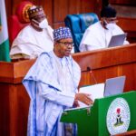 7 Important Things Buhari Said At The 2021 Budget Presentation