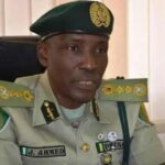 Nigerian Correctional Service To Publish Names Of Prison Escapees