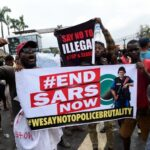 End SARS Protest Won't Stop Now – Segalink