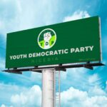 #YouthDemocraticParty: Young Protesters Create Their Own Party