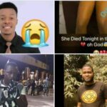 Photos: See Faces Of #EndSARS Protesters Killed At Lekki Toll Gate