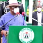 Aside Civil War, Nigeria Has Never Been This Divided – Wike