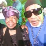 Congolese singer Koffi Olomide painfully announces death of his mother