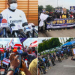 [UPDATED] IGP Dissolves SARS After Widespread Protests (photos)