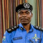 IGP Adamu to Amnesty: Police didn't shoot protesters, we lost 22 men, 205 stations